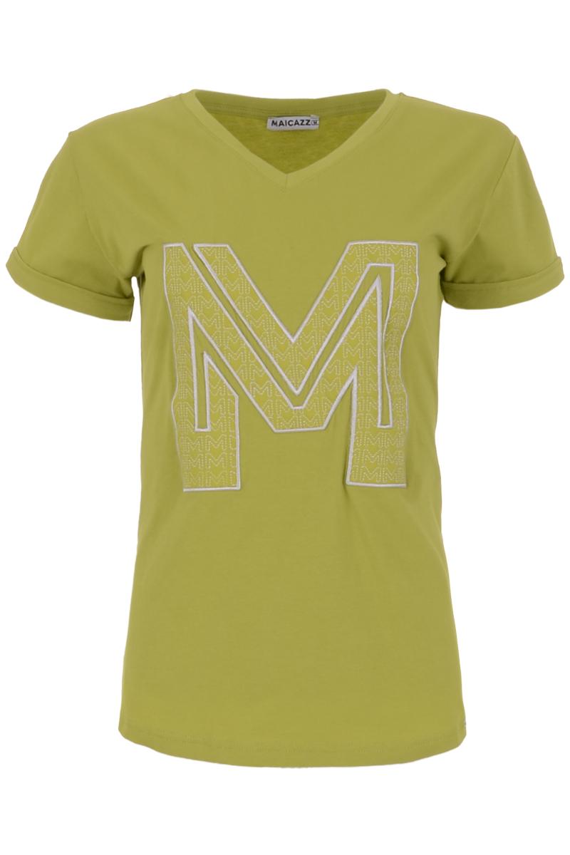 SAMANTHA - T-shirt