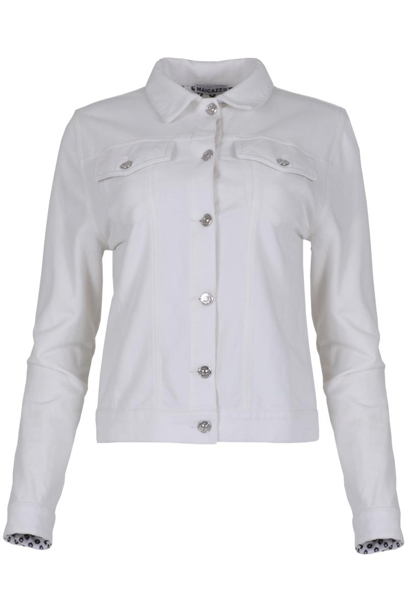 SERESA - jacket - SU21
