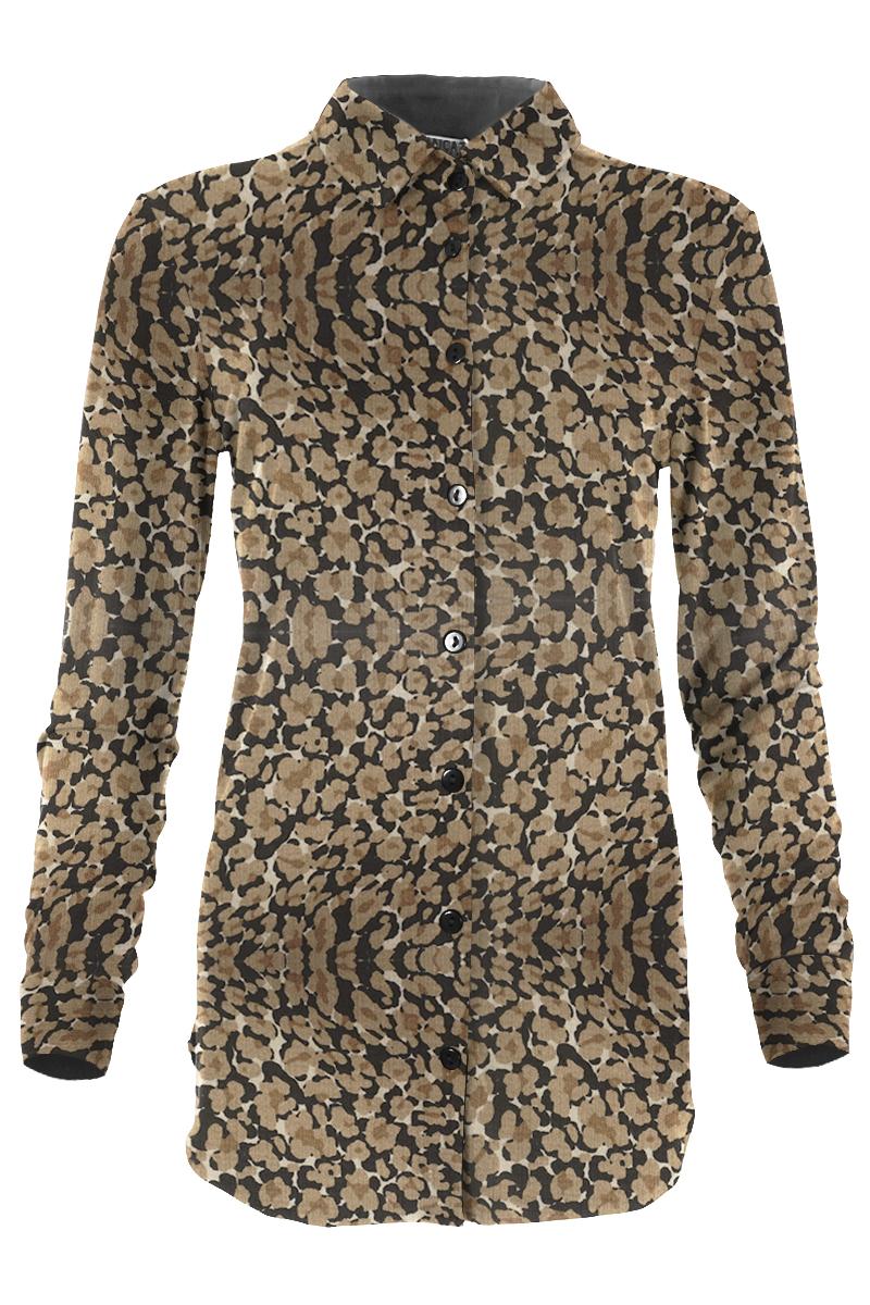 Bestseller blouse in nieuwe prints